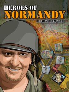 Lock 'n Load Tactical : Heroes of Normandy